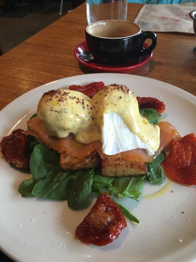 Breakfast Stack Miss Marmalade Brunswick