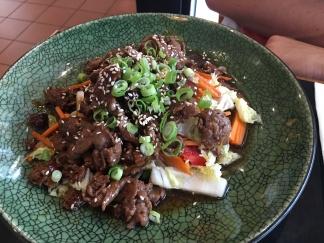 Teriyaki Beef Tokushima Collingwood