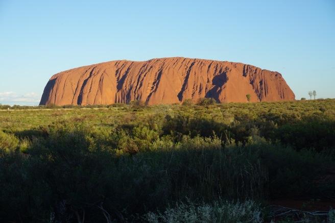 AAT Uluru Sunset & BBQ Experience